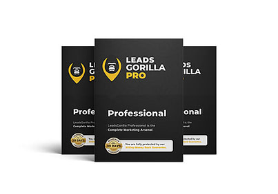 LeadsGorilla Pro